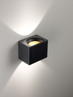 Delta Light, Light Building, Light Architecture, Wall Lights, Led, Lighting, Home Decor, Collection, Products