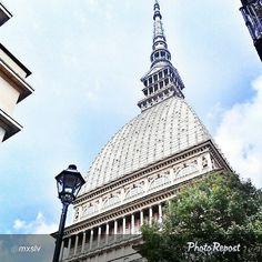 """#Torino raccontata dai cittadini per #inTO By mxslv """"#inTO #mxs1752 buon apettito!"""" via PhotoRepost_app"""