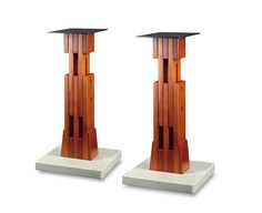 Usher Audio RWS-729 Adjustable Speaker Stand
