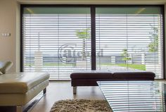 c-lamellás zsaluzia Blinds, Curtains, Modern, Home Decor, Trendy Tree, Decoration Home, Room Decor, Shades Blinds, Blind