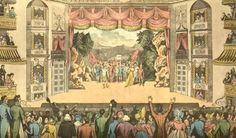 Drury Lane Theatre