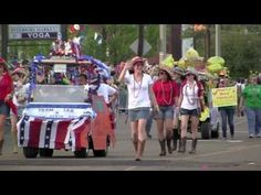 Raw Video of the 2011 Zippity Doo Dah Parade | http://newsocracy.tv