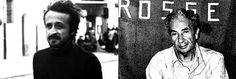 Peppino Impastato e Aldo Moro, il ricordo