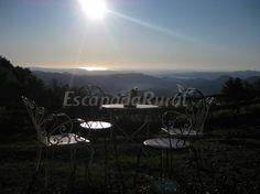 Fotos de El Graner - Casa rural en Sant Hilari Sacalm (Girona) http://www.escapadarural.com/casa-rural/girona/el-graner/fotos#p=0000000147912
