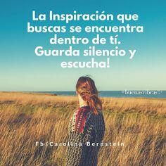 Deja de mirar hacia afuera y Busca dentro de tí!  Ahí es donde la Magia sucede    #bienestarholistico #magia #inspiracion #magia #buenasvibras