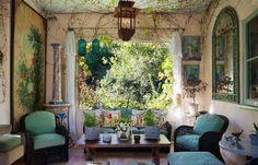 Inside outside by penelope bianchi