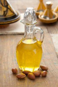 Genialny olejek arganowy