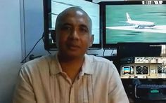 MH370 captain plotted route to southern Indian Ocean on home simulator Detectives investigating the disappearance of Malaysian Airlines fli...