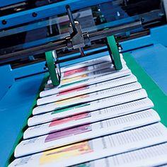 5 ventajas de las imprentas online que no encontrará en las tradicionales