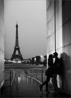 The Kiss by Simon Hörl, via 500px