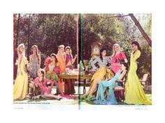 Laisha February 2014 Issue I Israel