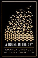 A Bookworm's World: A House in the Sky - Amanda Lindhout and Sara Corbett