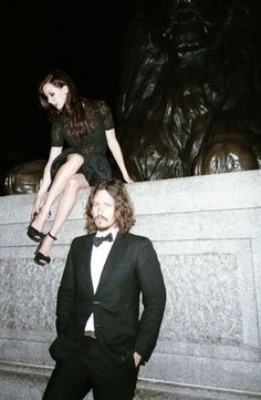 the civil wars ... yes yes and yes. The song Safe & Sound introduced me to the duo & it's been love ever since.