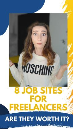 You've been looking for ways to make money online and you decided that freelancing is a good opportunity. But starting a freelance business is tough and it requires a lot of effort and courage. So ideally you wouldn't want to spend even more time finding the best freelance job sites.  There are SO MANY new freelancing websites out there, so many alternatives to fiverr or to upwork, that it makes it hard to decide.  And also, how to tell the legit websites to make money online? Watch the… Way To Make Money, Make Money Online, How To Make, Effort, Opportunity, Watch, Business, Earn Money Online, Clock