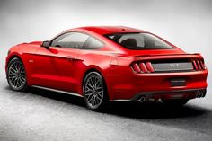 2015 Ford Mustang GT Visit http://www.fordgreenvalley.com/