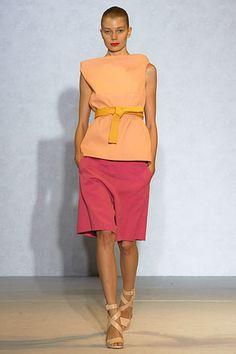 Nicole Farhi - yummy colors