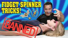 DANGEROUS FIDGET SPINNER TRICKS!!!  Don't Try This at Home! 40 SPINNER GIVEAWAY! | fidget spinner - WATCH VIDEO HERE -> http://pricephilippines.info/dangerous-fidget-spinner-tricks-dont-try-this-at-home-40-spinner-giveaway-fidget-spinner/      Fidget Spinner Philippine Prices (Easy Cash On Delivery)  Click here to see our other Fidget Spinner videos! FIDGET SPINNER SURPRISE CHALLENGE 1: FIDGET SPINNER SURPRISE CHALLENGE 2: KID'S REACT TO FIDGET TOYS:  MommyTube and Dad