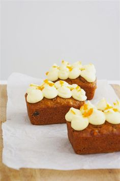 Very Good Carrot Cake