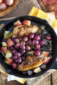 ... Chicken on Pinterest | Chicken curry, Cashew chicken and Grilled