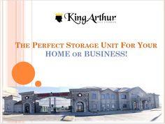 Superb King Arthur Self Storage In Draper Utah Has An Excellent Location To  Service Both Salt Lake