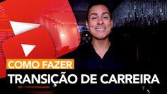 75- Como Fazer Uma Transição de Carreira | Rodrigo Cardoso