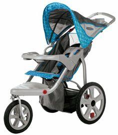 InStep Safari Single Stroller Reviews - http://babystrollers.everythingreviews.net/4239/instep-safari-single-stroller-reviews.html