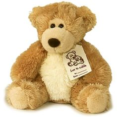 "Aurora Plush 20"" Luv to Cuddle Bear >>> Details can be found by clicking on the image. (This is an affiliate link) #StuffedAnimalsTeddyBears"