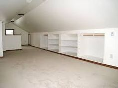 Image result for clothes storage for loft rooms