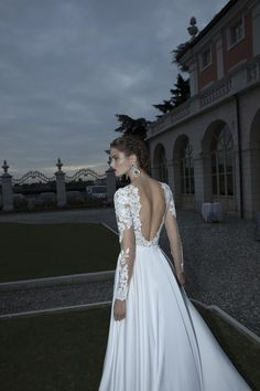 Berta Wedding Dress Collection Winter 2014 | Bridal MusingsBridal Musings Wedding Blog