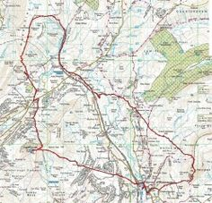 The Yorkshire 3 peaks - must try and do this one weekend this year Yorkshire Dales, North Yorkshire, Walking Routes, North East England, Camping Life, Future Travel, Where The Heart Is, Outdoor Fun, Beautiful Landscapes