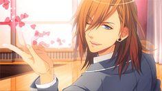 Uta no Prince-sama ♪ – Jinguuji Ren Jinguji Ren, Uta No Prince Sama, Manga Anime, Anime Boys, My Idol, Otaku, Drawings, Illustration, Artwork