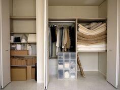 断捨離 服 棚の使い方 - Google 検索