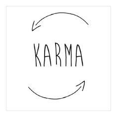 Karma... do you even consider it? . . . #karma #love #kindness #humanity #share #peace #give #recieve #compassion #peacefulwarrior #dreamlife #consideration #honour #respect #respectyourbody #responsibility #action #yogi #energy #yoga #vibration #vibe #heart #soul #friendship