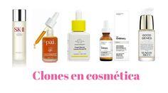 Comparamos clones en cosmética low cost con alta gama. ¿Creéis que habrá mucha diferencia?