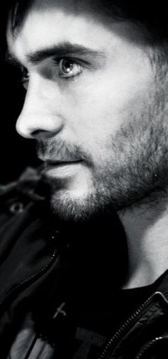 Jared Leto - 30 Seconds to Mars by harriet