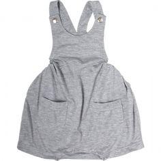 baggy overalls