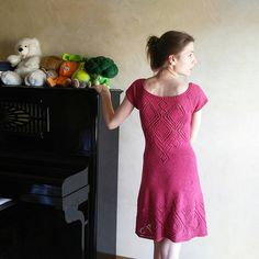 Ravelry: Ciospy's Longing for summer