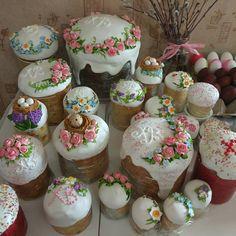 1,036 отметок «Нравится», 49 комментариев — Olga Nadyshneva (@olga_nadyshneva) в Instagram: «Все готово) осталось только освятить.. яйца расписывали с сынулей. Первый год он подошёл к этому…»