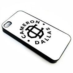 Cameron Dallas Magcon Boys 1   iPhone 4/4s 5 5s 5c 6 6+ Case   Samsung Galaxy s3 s4 s5 s6 Case  