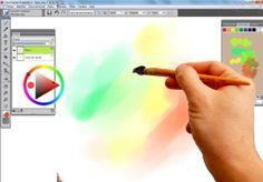 Des outils numériques pour dessiner