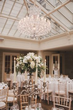 Candelabra in Tankardstown House Meath Wedding photographers meath ireland Ireland Wedding, Irish Wedding, Party Centerpieces, Table Decorations, Wedding Decorations, Casino Theme Parties, Centre Pieces, Wedding Looks, Diy Table
