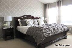 Такие разные спальни
