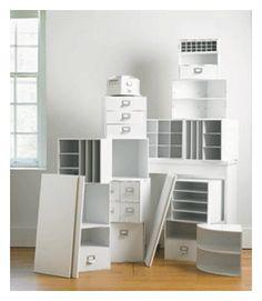Art Studio Organization On Pinterest Art Studio Storage