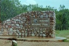 5 reasons to visit kakadu national park