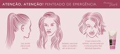 #dica #penteado