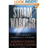 Storm Warrior: A Believer's Strategy for Victory by Mahesh Chavda and Bonnie Chavda