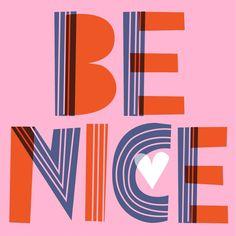 ☮ American Hippie Quotes ~ Be Nice Hippie Sutton? (nervures de bois...couleurs naturelles)