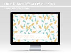 Free Desktop Wallpaper No. 1 - Shrimp Salad Circus