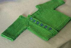 Ravelry: Offset Wraplan pattern by Sara Morris