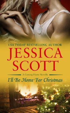 Win an iPad mini, check out Jessics Scott's website